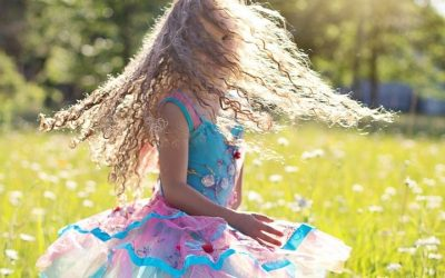 The Significance of Creative Movement for Kids