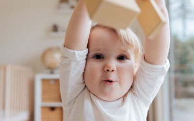 Setting Rules to Guide Your Toddler's Behavior
