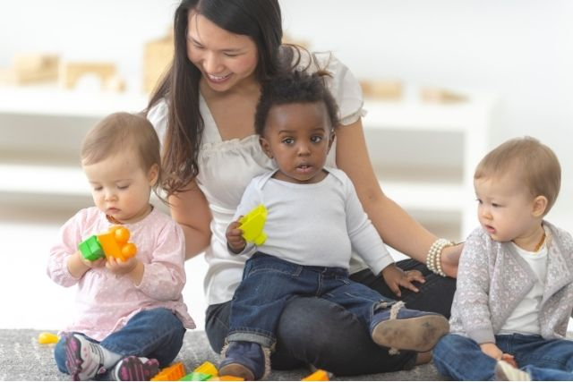 How to Choose a Day Care Center for your Baby