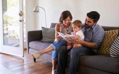 Reading supports emotional development