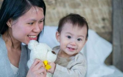What new parents need to know about loveys