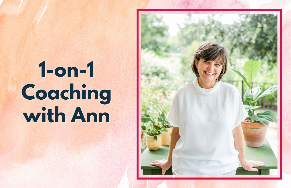 1-on-1 parenting coaching with ann mckitrick